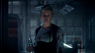 Exclusiva: Avance de la serie Nightflyers