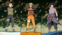 ¡Naruto Shippuden Ultimate Ninja Storm 4 ya está disponible!