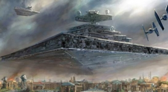 Star Wars: The Force unleased también para wii