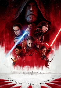 Trailer final de Star Wars: The Last Jedi